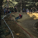 Photo of Danielle BEECROFT at Whistler, BC