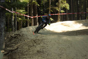 Photo of Brody FOX at Whistler