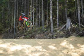 Photo of Teagan HEAP at Whistler, BC