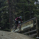 Photo of Keegan WRIGHT at Whistler, BC