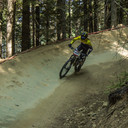 Photo of Taylor MUNDEN at Whistler, BC