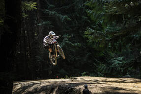 Photo of Blake SAMSON at Whistler, BC