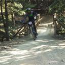 Photo of Drew MOZELL at Whistler, BC