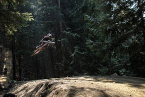 Photo of Ryan HOWARD at Whistler