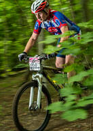 Photo of Chris LORD (vet) at Stanmer Park, Brighton