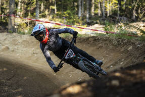 Photo of Casey BROWN at Whistler