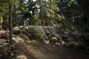 Photo of Chris KOVARIK at Whistler