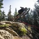 Photo of Ryan HOWARD at Whistler, BC