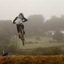 Photo of Louie PARTRIDGE at Falmouth 4x