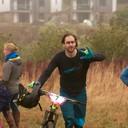 Photo of Davi ROBERTS at Falmouth 4x