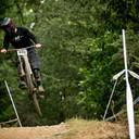 Photo of Alastair WARD at Caersws