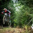 Photo of Alfie RIDOUT at Caersws