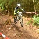 Photo of Nathan SMITH (yth) at Stile Cop