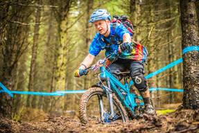 Photo of Sean ROBINSON (2) at Glentress
