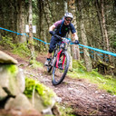 Photo of Mark SINCLAIR (vet) at Glentress