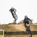 Photo of James WHITBY at Falmouth 4x