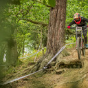 Photo of Alfie RIDOUT at Caersws