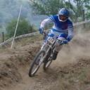 Photo of Marcus TETT at Caersws