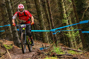 Photo of Chris WEIR at Glentress