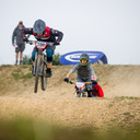 Photo of Oscar RICKETTS at Falmouth 4x