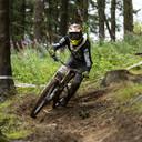 Photo of Mark WEIGHTMAN at Rhyd y Felin