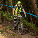 Photo of Ross HILTON at Glentress