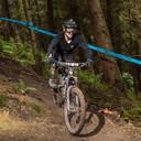 Photo of Kevin COOK (mas) at Glentress