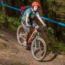 Photo of Melanie NICE at Glentress