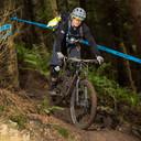 Photo of David WINTON at Glentress