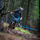 Photo of Christopher WILKINSON at Glentress