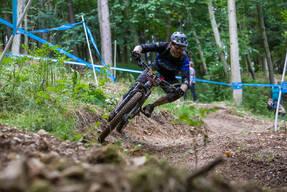 Photo of Joerg HEYDT at Glentress