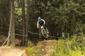 Photo of Matthew STERLING at Whistler