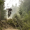 Photo of Remy MORTON at Whistler, BC