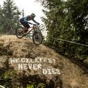Photo of Levi HARAPNUIK at Whistler, BC