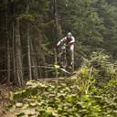Photo of Jamie EDMONDSON at Whistler, BC