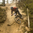 Photo of Forrest RIESCO at Whistler, BC