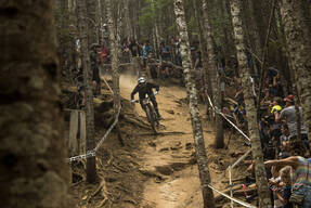 Photo of Matthew BEER at Whistler, BC