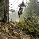 Photo of Anthony POULSON at Whistler, BC