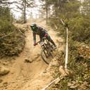 Photo of Ken FAUBERT at Whistler, BC