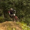 Photo of Ethan SHANDRO at Whistler, BC
