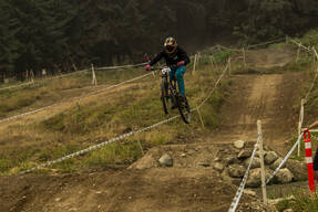 Photo of Joey PARRY at Whistler, BC
