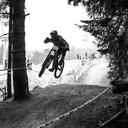 Photo of Mark WALLACE at Whistler, BC