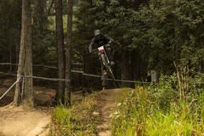 Photo of Kai SPAFFORD at Whistler, BC