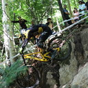 Photo of Phil ATWILL at Mont-Sainte-Anne, QC