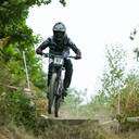Photo of Sam FAUX at Caersws
