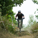 Photo of Andrew MULLEN at Caersws