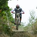 Photo of Richard MASON at Caersws