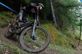 Photo of James CHATTERTON at Glentress