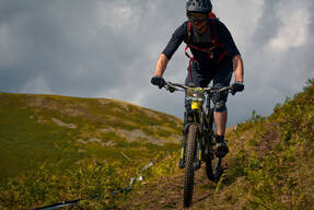 Photo of Paul CLEVELAND at Coquet Valley
