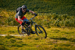 Photo of Rob WAITE at Coquet Valley